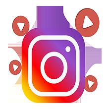 vidoe instagram png